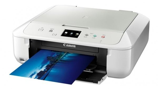 Canon Pixma MG6851 Ink Cartridges