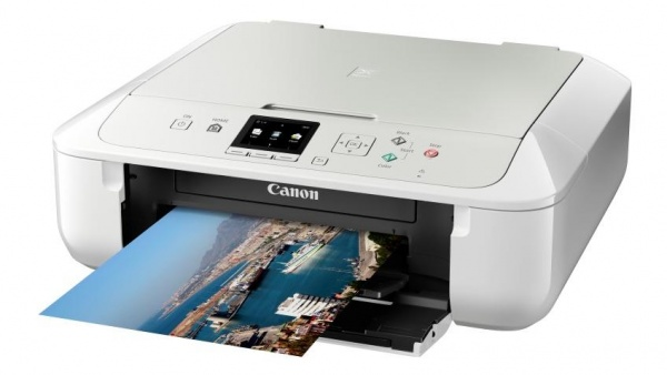 Canon Pixma MG5751 Ink Cartridges