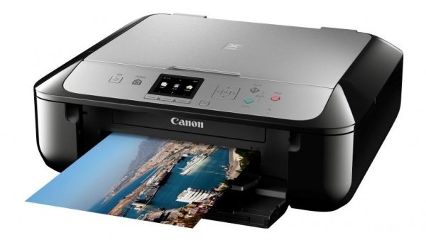 Canon Pixma MG5752 Ink Cartridges