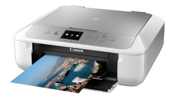 Canon Pixma MG5753 Ink Cartridges