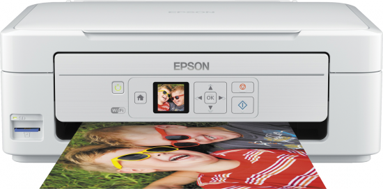 Epson XP-335 Ink Cartridges