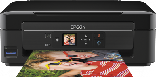 Epson XP-332 Ink Cartridges