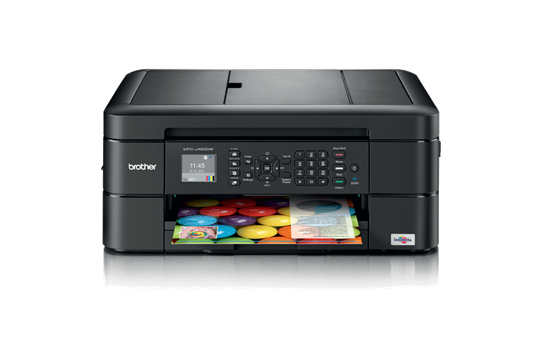 Brother MFC-J480DW Ink Cartridges