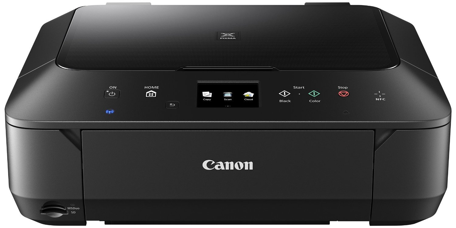 Canon Pixma MG6600 Ink Cartridges
