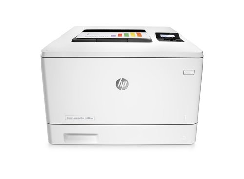 HP Colour LaserJet Pro M452nw Toner Cartridges