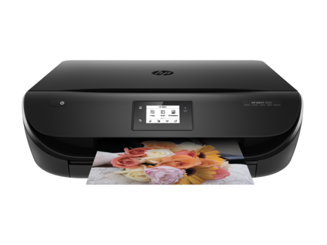 HP Envy 4523 All-in-One Ink Cartridges