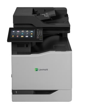 Lexmark CX860de Toner Cartridges