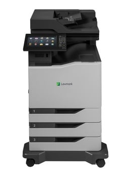 Lexmark CX860dte Toner Cartridges