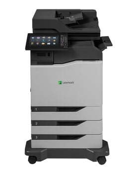 Lexmark CX860dtfe Toner Cartridges