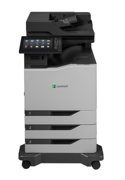 Lexmark CX825dte Toner Cartridges