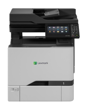 Lexmark CX725dhe Toner Cartridges