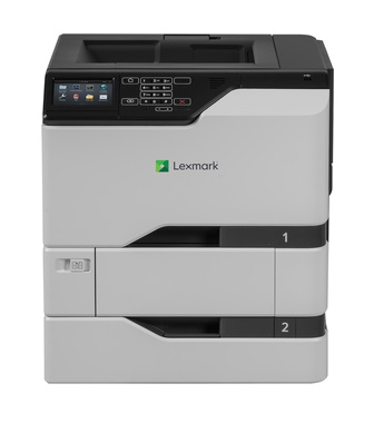 Lexmark CS720dte Toner Cartridges