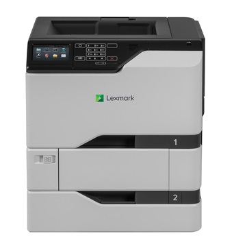 Lexmark CS725dte Toner Cartridges