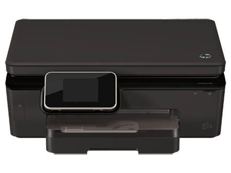 HP PhotoSmart 6525 e-All-in-One Ink Cartridges