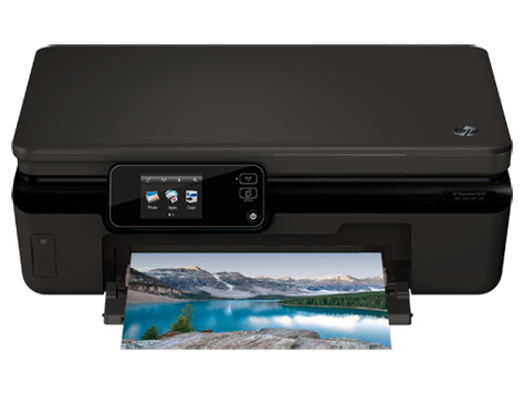 HP Photosmart 5522 e-All-in-One Ink Cartridges