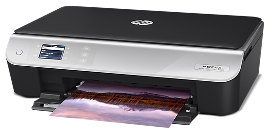 HP Envy 4508 e-All-in-One Ink Cartridges