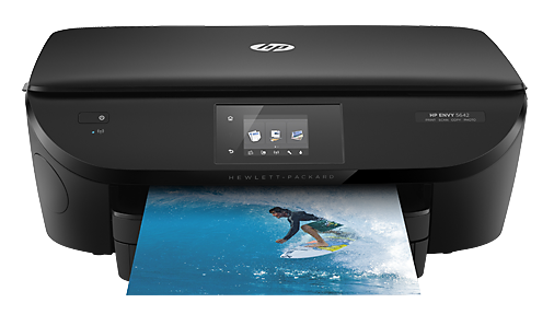 HP Envy 5642 e-All-in-One Ink Cartridges
