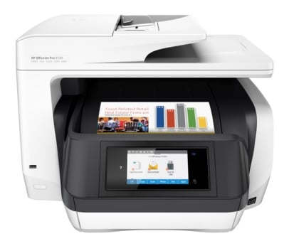 HP Officejet Pro 8720 Ink Cartridges