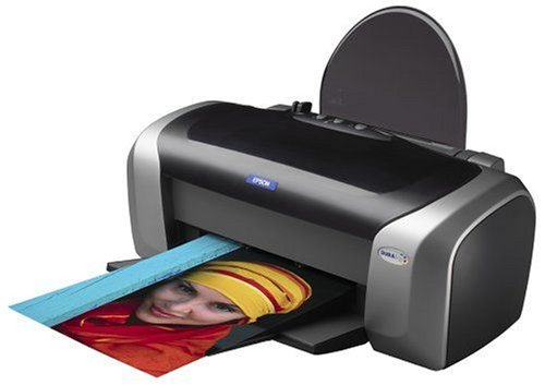 Epson Stylus C86 Photo Edition Ink Cartridges