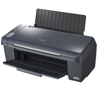 Epson Stylus CX4300 Ink Cartridges