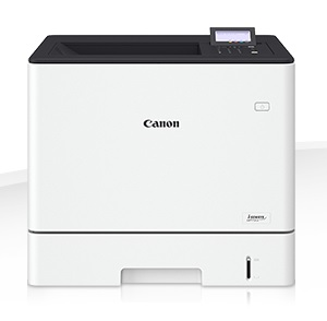 Canon i-SENSYS LBP-712Cx Toner Cartridges