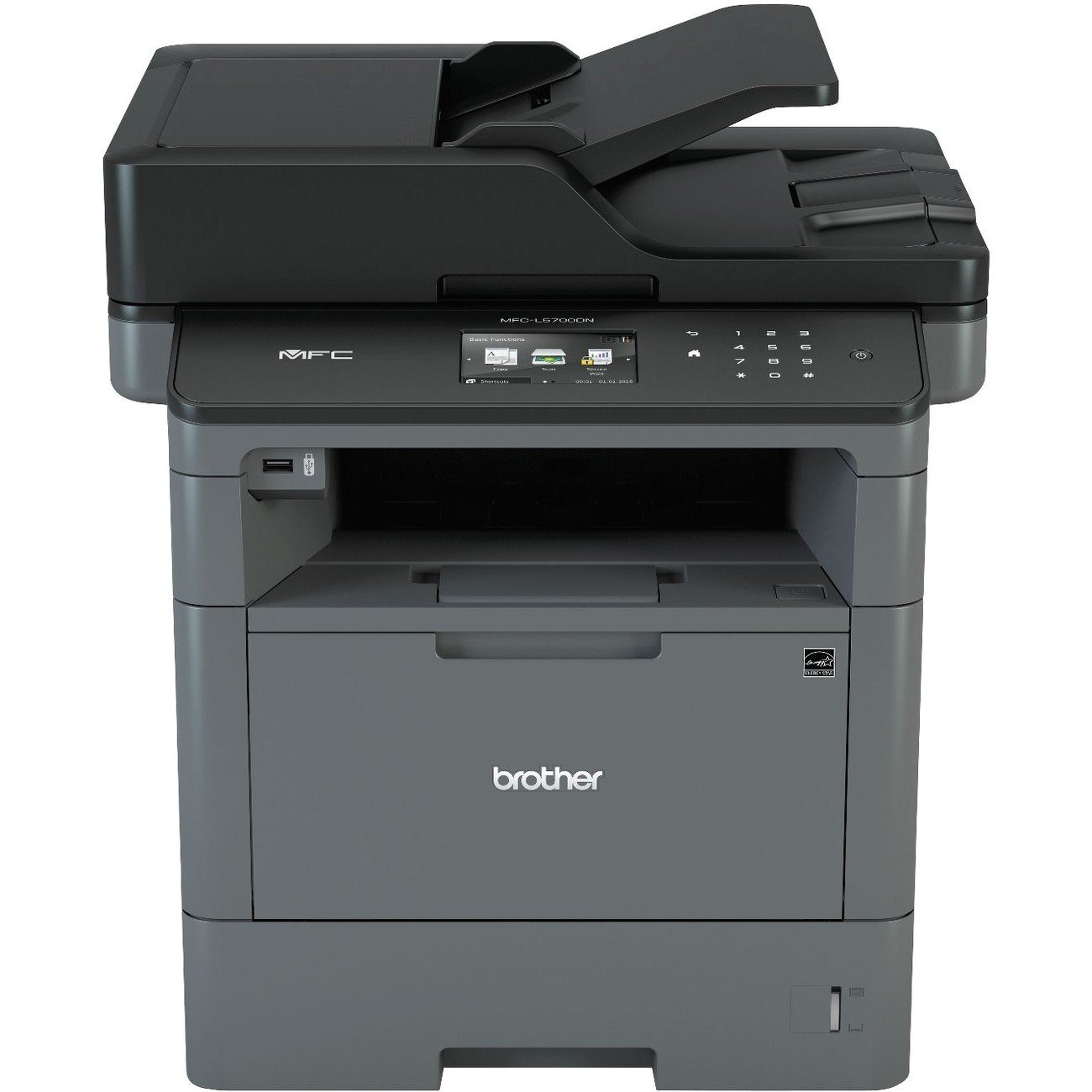 Brother MFC-L5700DN Toner Cartridges