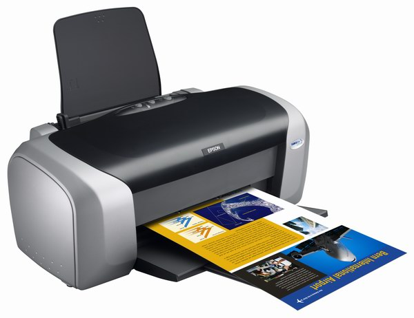 Epson Stylus D88 Plus Ink Cartridges