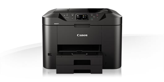 Canon MAXIFY MB2750 Ink Cartridges