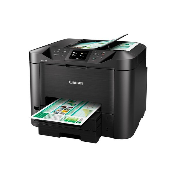 Canon MAXIFY MB5450 Ink Cartridges