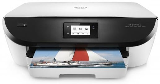 HP Envy 5542 e-All-in-One Ink Cartridges