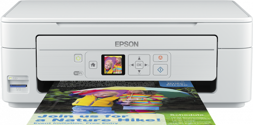 Epson XP-345 Ink Cartridges
