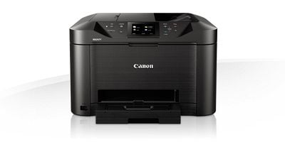 Canon MAXIFY MB5155 Ink Cartridges