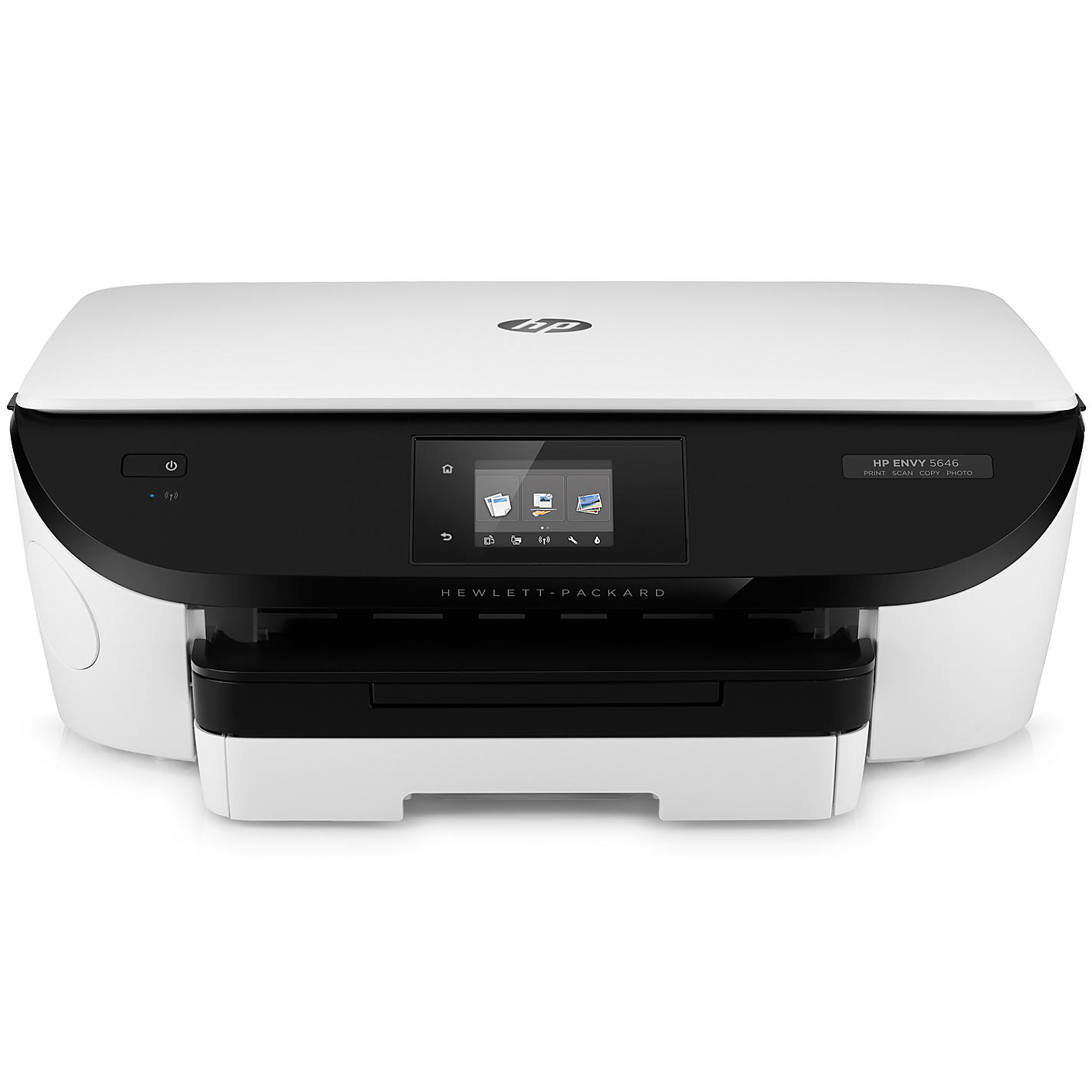 HP Envy 5646 e-All-in-One Ink Cartridges