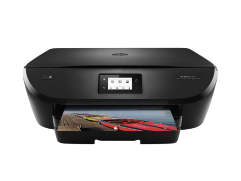 HP Envy 5541 e-All-in-One Ink Cartridges