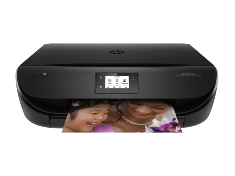 HP Envy 4528 All-in-One Ink Cartridges