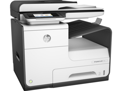 HP PageWide Pro 477dwt Ink Cartridges