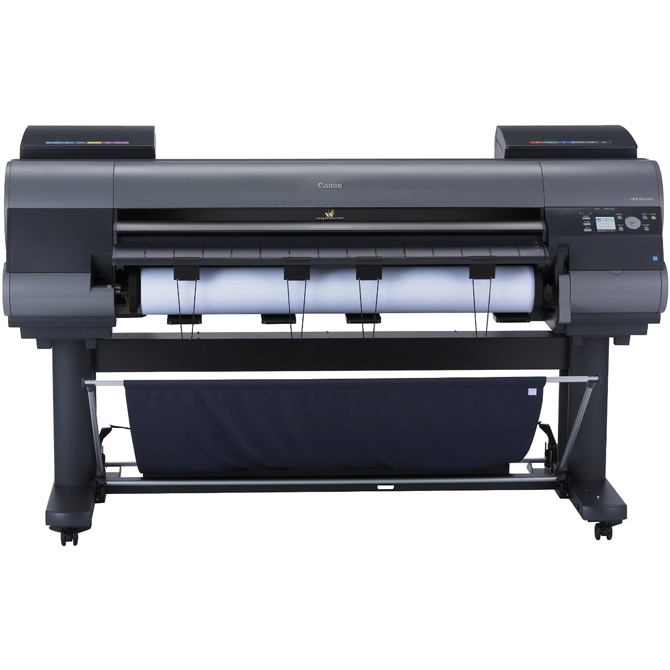 Canon ImagePROGRAF iPF8400S Ink Cartridges
