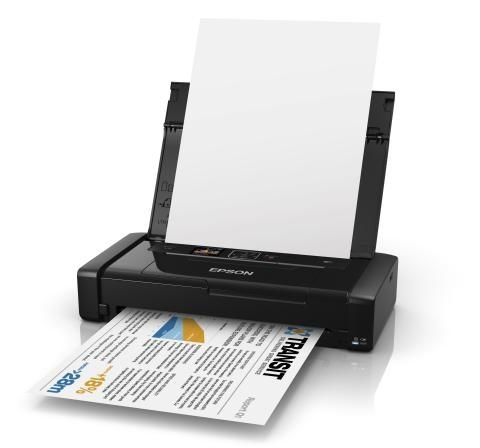 Epson WorkForce WF-100 Ink Cartridges