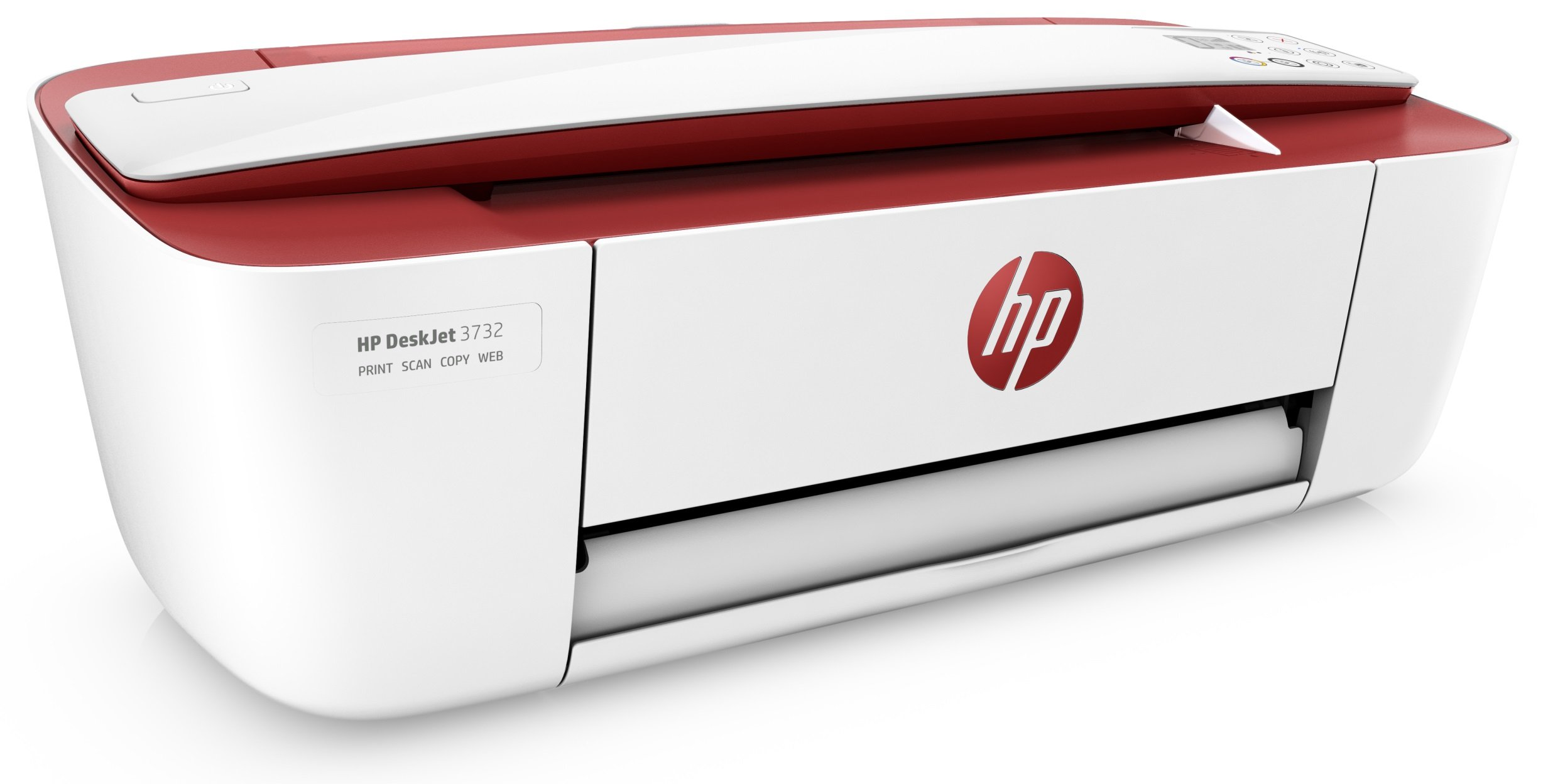 HP Deskjet 3732 Ink Cartridges
