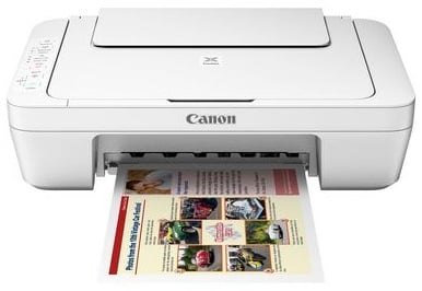 Canon Pixma MG3051 Ink Cartridges