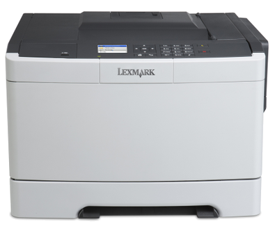 Lexmark CS410nw Toner Cartridges