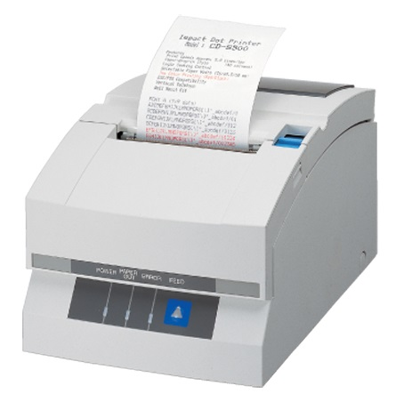 Citizen CD-S500 Ink Cartridges