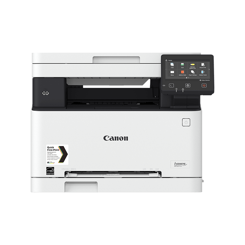 Canon i-SENSYS MF633Cdw Toner Cartridges