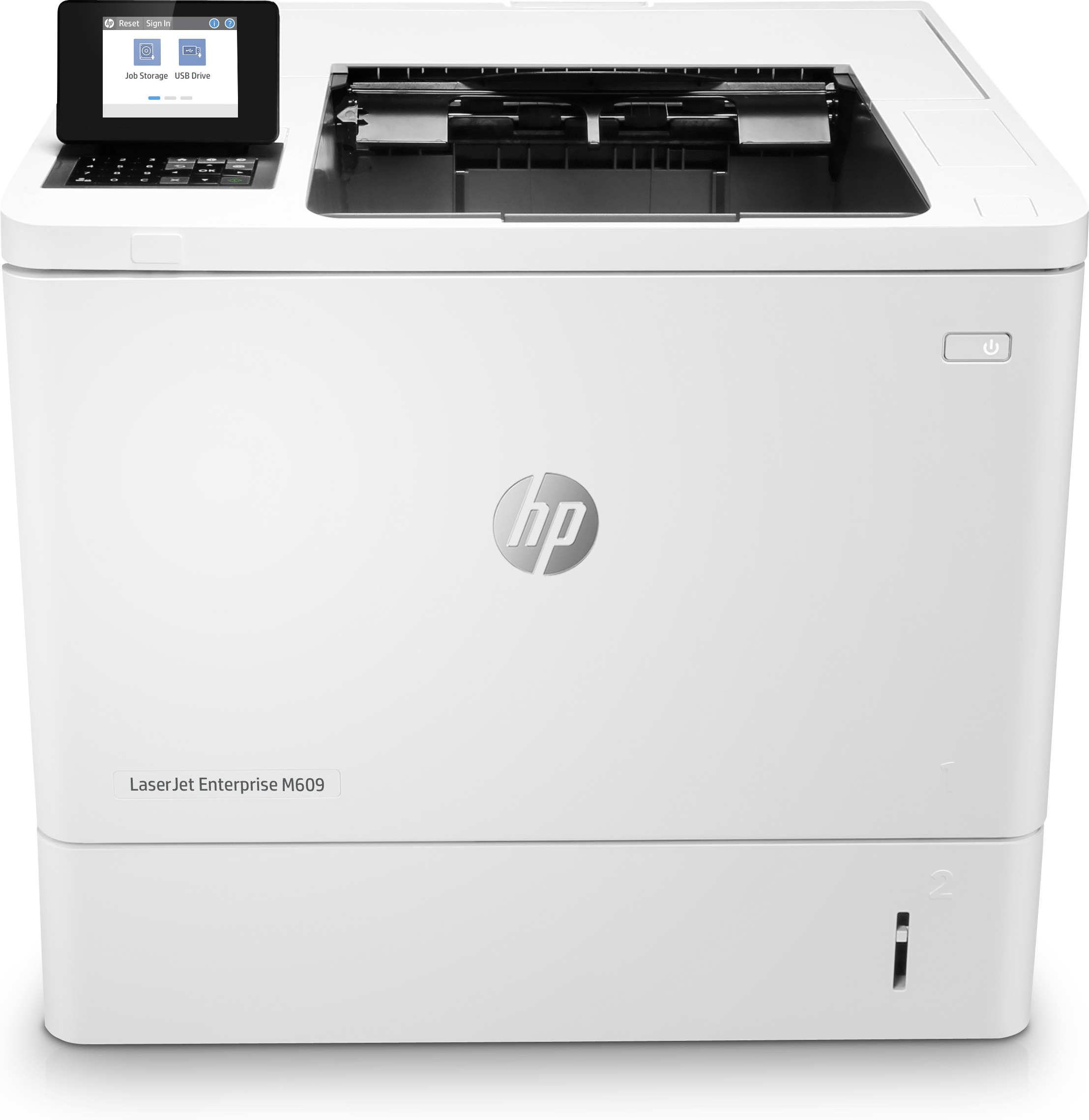 HP LaserJet Enterprise M609dn Toner Cartridges