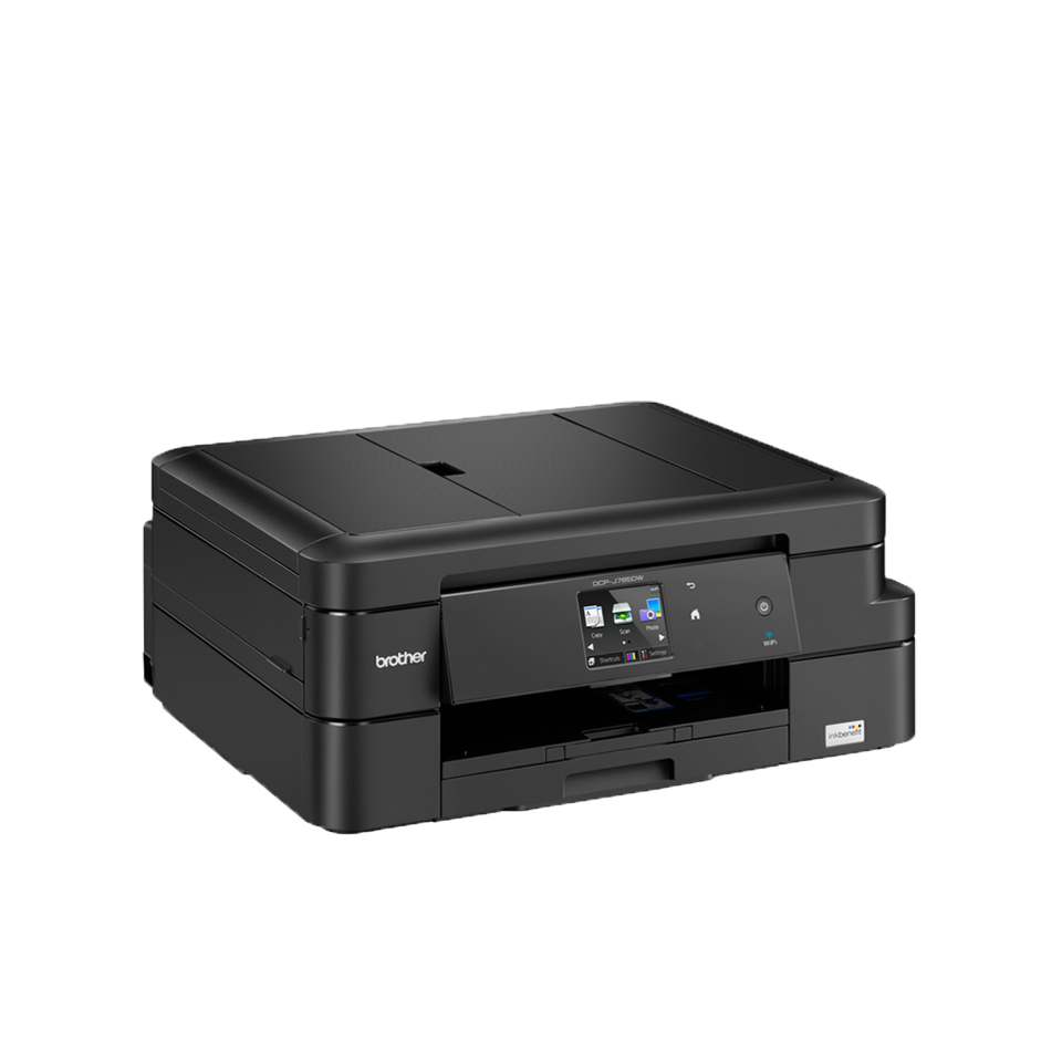 Brother DCP-J785DW Ink Cartridges