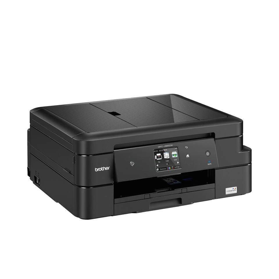 Brother MFC-J985DW Ink Cartridges