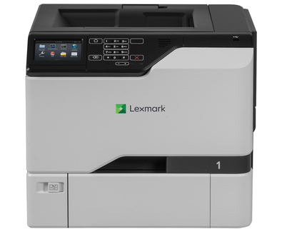 Lexmark CS728de Toner Cartridges