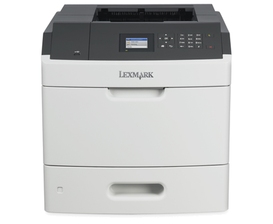 Lexmark MS817dn Toner Cartridges