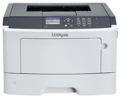 Lexmark MS417dn Toner Cartridges