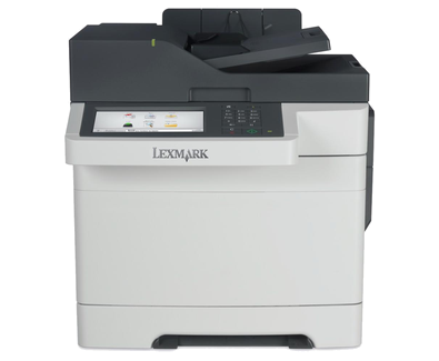 Lexmark CX517de Toner Cartridges